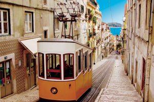 Екскурзия в Лисабон и Порто, пролет/есен 2018! Пакетни цени от 1498 лв /с полети, такси+багаж, 7 нощувки+закуски, обиколни турове/!!!