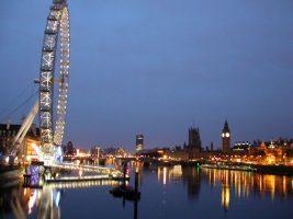 Майски празници в Лондон! Промо оферта от 1219 лв /с полет, такси+багаж, 4 нощувки+закуски, обиколен тур/!!