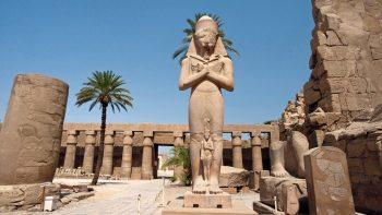 ЛУКСОЗЕН КРУИЗ по Нил + All Inclusive почивка в ЕГИПЕТ !!! Есен 2020