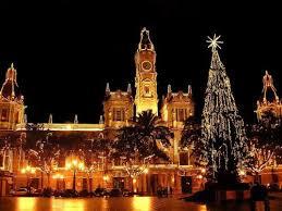 КОЛЕДА В МАДРИД-ранни записвания от 299 евро!Самолетна програма с 3 нощувки-топ хотел!