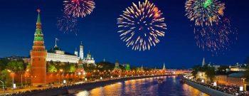 НОВА ГОДИНА В САНКТ ПЕТЕРБУРГ И МОСКВА! Оферта с включени полет+лет.такси и 7 нощувки+закуски!