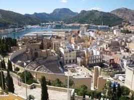 Почивка в ИСПАНИЯ – Ла Манга дел Мар Менор, Мурсия – програма за всички възрасти!