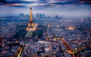 Уикенд в ПАРИЖ, пролет/есен 2018! Пакетни цени от 802 лв /с вкл. полети, такси+багаж, 3 нощувки+закуски в хотел 4*/!!!