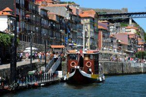 Круиз по река Доро, Португалия, октомври 2018! Супер оферта от 1295 евро!!!