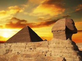 All Inclusive почивка в Египет, есен 2017! Пакетни цени от 1370 лв /вкл. полет, такси+багаж, хотел 5*/!