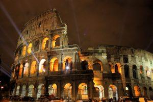 Нова година в Рим! Пакетни цени от 960 лв /с полет, такси+багаж, 5 нощувки+закуски, обиколен тур/!!