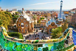 Барселона и Почивка на Портокаловият бряг през септември 2019!! БАРСЕЛОНА,  ВАЛЕНСИЯ И ПЕНИСКОЛА!!