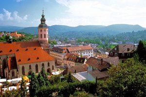 Лятна ваканция в Шварцвалд! Автобусна програма /вкл. транспорт и 7 нощувки+закуски/!