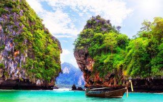 Почивка на о-в Пукет, Тайланд! Супер оферта от 880 евро!!!