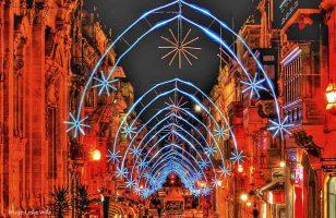 Коледа в Малта! Промо цени от 279 евро /с полет, такси и 5 или 7 нощувки+закуски в хотел 4*/!!!