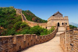 Екскурзия Китай и Хонгконг! Топ оферта за месец октомври, на цени от 1998 евро!!!