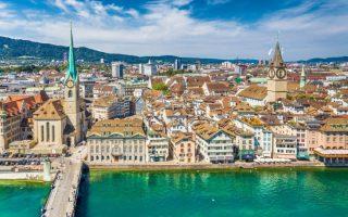 Екскурзия в Швейцария, август 2018! Комбинирана програма със самолет и автобус: от 1570 лв!!!
