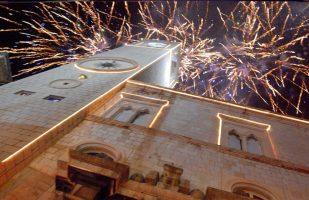 Нова година в Дубровник! Пакетни цени от 429 лв /с 4 нощувки и дневен преход с автобус/!!