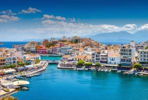 Почивка на о-в Крит, май/септември 2018 г! Пакетни цени от 790 лв /с транспорт, 8 нощувки+6 закуски и вечери/!!!