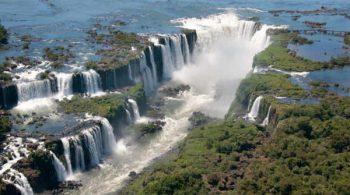 АРЖЕНТИНА И БРАЗИЛИЯ – Пътуване в ритъма на Южна Америка!