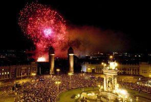 Нова година в Барселона! Цени от 1300 лв /с полет, такси+багаж, 5 нощувки+закуски, обиколен тур/!!