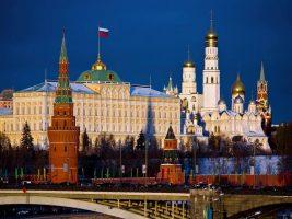 Последни Бели нощи в Петербург през юли 2019 г.!