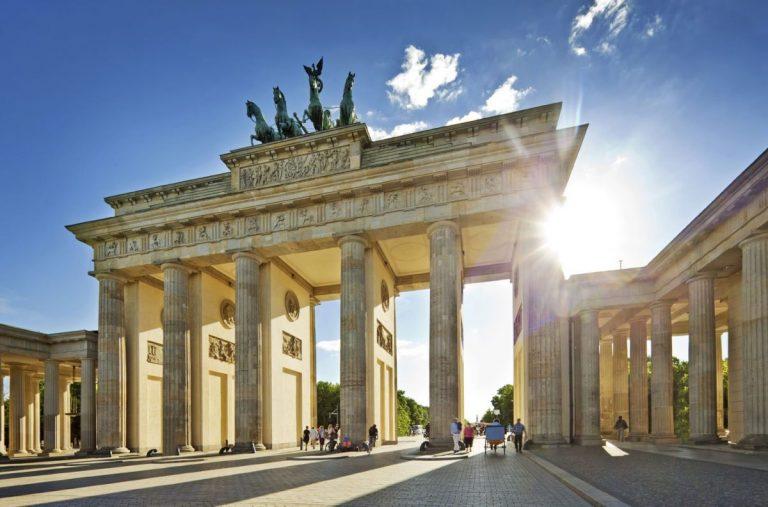 Екскурзии в Германия, Австрия, Швейцария, Франция