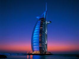 Почивка в Дубай през октомври! Супер оферта от 1100 лв!!!