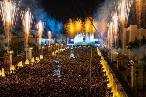 Нова година в Барселона! Оферта с включен полет и 4 нощувки, на цени от 1170 лв!!