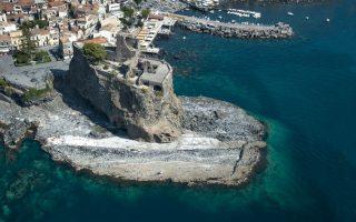 Почивка в Сицилия,хотел Fiesta Resort 4*!Пакетни цени от 990 лв/чартърен полет и 7 нощувки/!