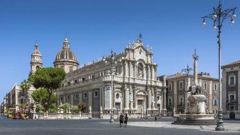 Мечтана Сицилия с 4 включени екскурзии, хотел Athena Resort Village 4*!! Пакетна цена от 990 лв!!!