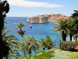 Плитвички езера, Дубровник и Черна Гора – автобусна екскурзия/дати през 2019!