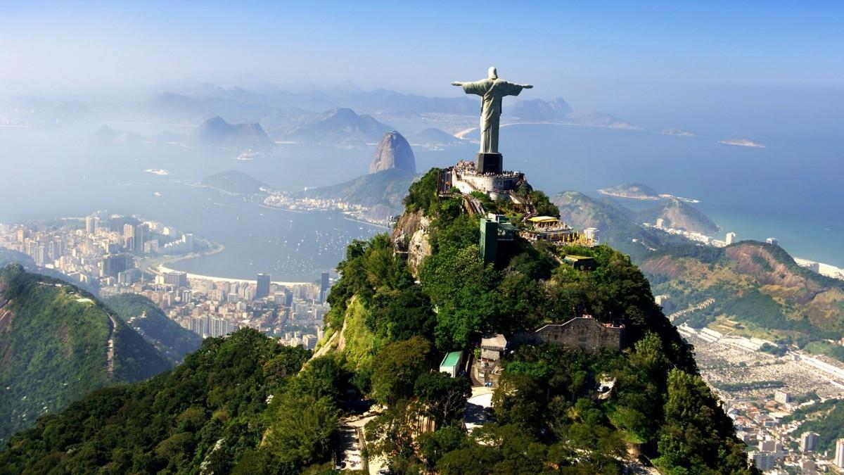 Аржентина и Бразилия