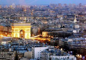 ПАРИЖ – ГРАД НА РОМАНТИКАТА!! ПАКЕТНИ ЦЕНИ ОТ 1195 ЛВ!!!