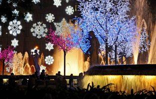 Коледа в Барселона! LAST MINUTE от 289 евро /вкл. полет,такси и хотели-топ център/!