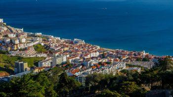 Мини почивка в Португалия /Лисабон и Сесимбра/, есен 2018! Пакетни цени от 1148 лв!!!