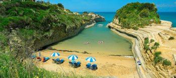 Седмица в рая наЙонийското крайбрежие: Корфу – Превеза – Лефкада!!!
