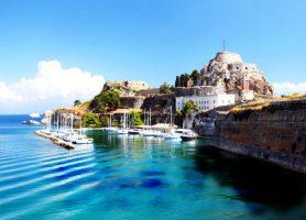 Почивка на остров Корфу – чартърна програма!