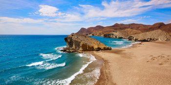 Почивка в ИСПАНИЯ – Коста де Алмерия!!