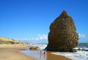 """ИСПАНИЯ – Кадис, """"карибска"""" екзотика на брега на Коста де ла Лус, """"Испанските кариби"""""""