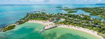 Почивка на о-в Мавриций! All Inclusive програма с шест нощувки в хотели 4* и 5*, с дати от октомври 2016 до април 2017