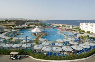 ЕКЗОТИЧЕН ЕГИПЕТ – ЛУКСОЗНИЯТ КУРОРТ ШАРМ ЕЛ ШЕЙХ, Dream Beach Resort 5*!!!