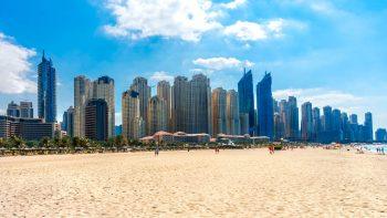 Почивка в Дубай, есен-зима 2018! Пакетни цени от 1174 лв /с полети, такси+багаж, 7 нощувки+закуски, обиколни турове/!!!