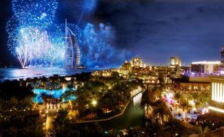 Нова година в Дубай! Промо пакетни цени от 938 евро /вкл. полет, такси+багаж, 7 нощувки+закуски, обиколен тур/!