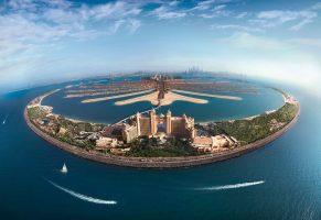 Екскурзия в Дубай, есен 2018! Пакетни цени от 511 евро /полети с Fly Dubai, 5 нощувки+закуски, панорамен тур/!!!