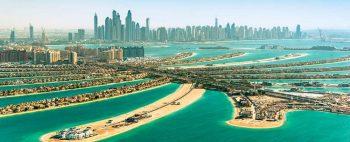 Есен в Дубай – Перлата на Ориента /ноември 2019 г./!! Пакетни цени от 654 €!!!
