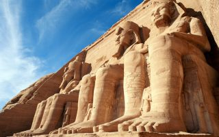 Египет – приключения в земята на фараоните! Самолетна програма, с включен круиз по Нил!