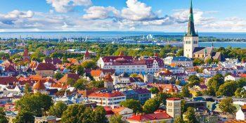 Екскурзия в Прибалтика и Русия, юли 2018! Пакетни цени от 1995 лв /с полети, такси+багаж, трансфери, 8 нощувки+закуски, Бг водач, панорамни турове/!!!