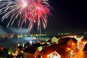 Нова година в Марибор, Словения! Автобусна програма с тръгване от Пловдив и София: от 495 лв!!