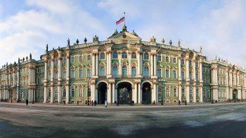 Нова година в Русия – Санкт Петербург и Москва!