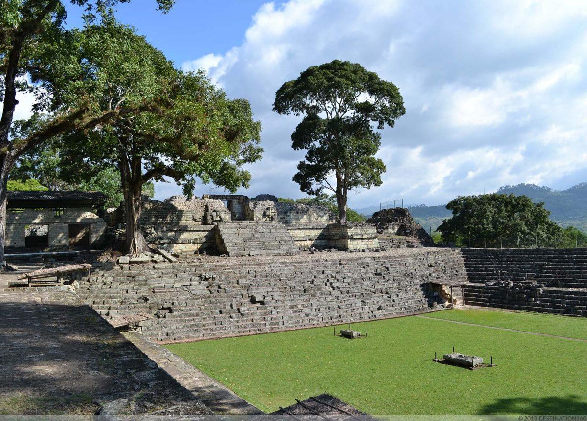 Хондурас