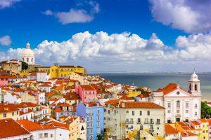 Мини почивка в Лисабон и Сесимбра, Португалия, май 2018! Пакетни цени от 998 лв при ранно записване!!!