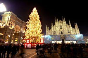 Нова година в Милано!! Оферта с 4 нощувки+закуски и полет с Bulgaria air!