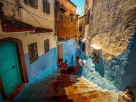 Екскурзия в Мароко – Великолепието на имперските градове!