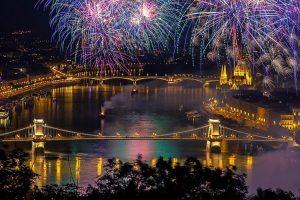 Нова година в Будапеща! Промо цени от 740 лв при ранно записване!!!
